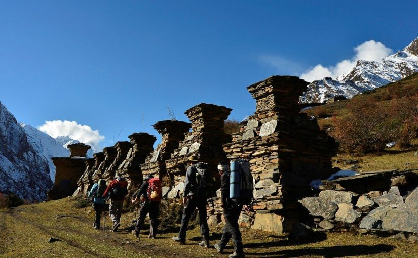 Tsum Valley – Trekking Tour