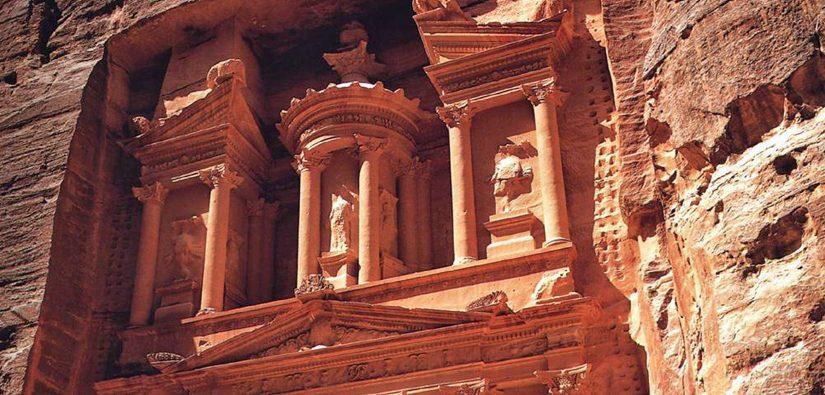 Große Jordanienreise