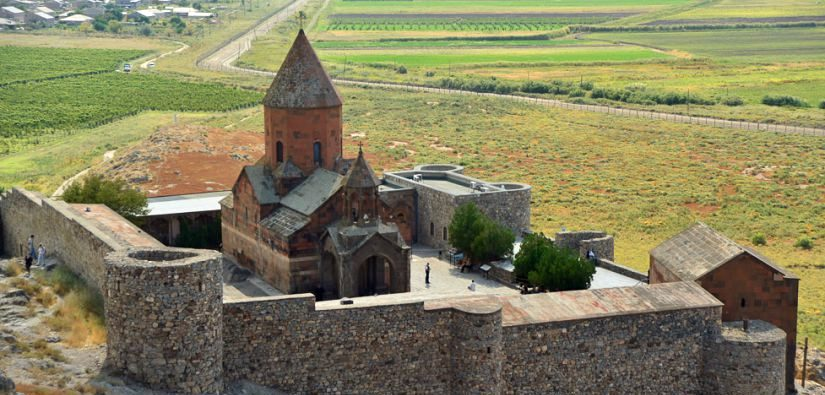 Armenien – Georgien