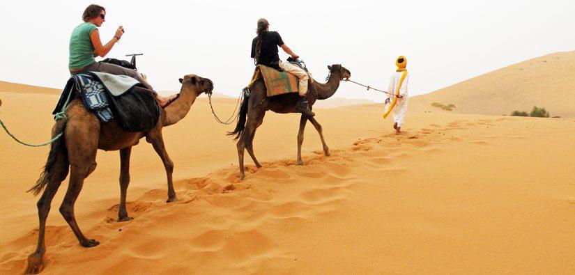 Marokko und seine Königsstädte