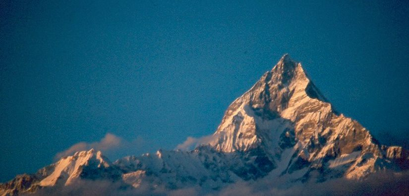 Königreich Mustang / Nepal
