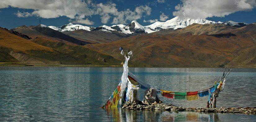 Tibet mit Besuch in Shanghai und Peking