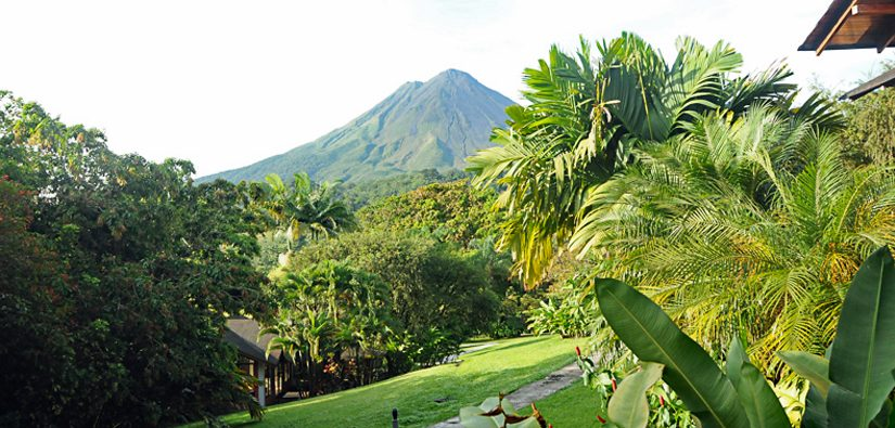 Nicaragua / Costa Rica / Panama