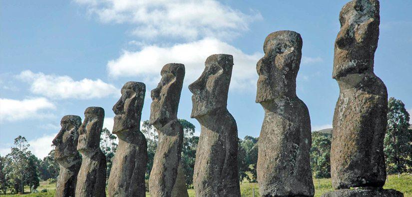 Peru mit Verlängerung auf der Osterinsel
