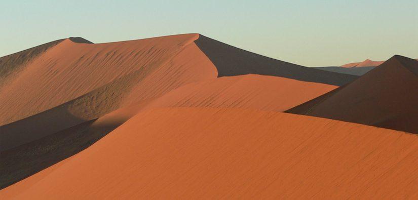 Namibia – Land zwischen Atlantik und Kalahari